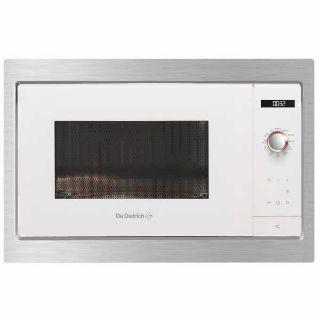 Picture of De Dietrich 26L Built In Solo Microwave Pure White