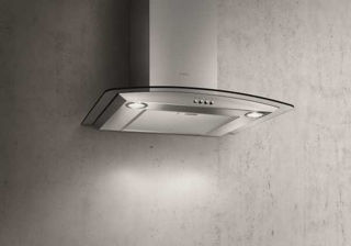 Picture of Elica 60cm Circus Chimney Hood Stainless Steel
