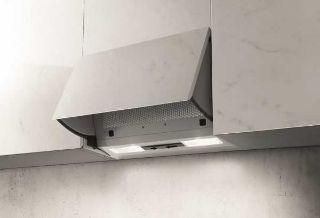 Picture of Elica 60cm Integrata Integrated Hood Grey