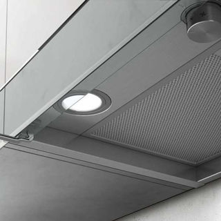 Picture of Elica 60cm Box In Lux Canopy Hood Stainless Steel