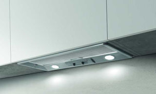 Picture of Elica 60cm Elibloc HT Canopy Hood Silver