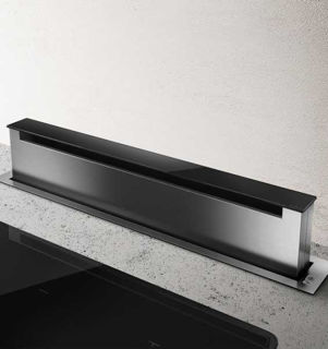 Picture of Elica 84cm Pandora Downdraft No Motor Stainless Steel