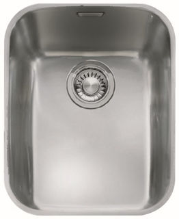 Picture of Franke Ariane Single Bowl Undermounted Sink Stainless Steel
