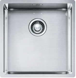 Picture of Franke Box Sink Under Mounted or Inset 40cm