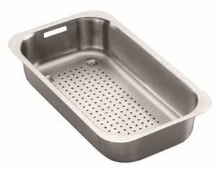 Picture of Franke Laser Strainer Bowl Stainless Steel