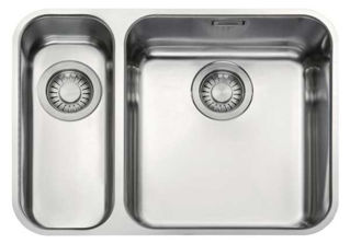 Picture of Franke Largo 1.5 Bowl Undermounted Sink LHSB Stainless Steel