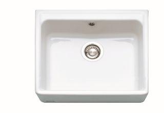 Picture of Franke Villeroy & Boch Single Bowl Belfast Sink Ceramic White Pack