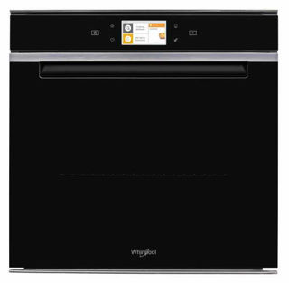 Picture of Whirlpool Built In W Collection Single Oven + Steam Stainless Steel