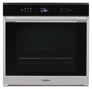 Picture of Whirlpool Built In W Collection Multifunction Pyro Single Oven Stainless Steel