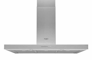 Picture of Whirlpool 90cm T Shape Hood Stainless Steel