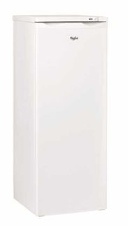 Picture of Whirlpool 55cm Freestanding 143cm Fridge White