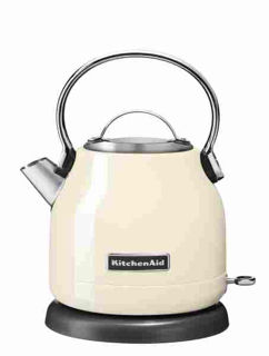 Picture of KitchenAid 1.25L Water Kettle Almond Cream