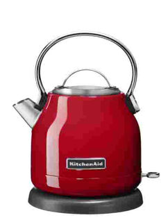 Picture of KitchenAid 1.25L Water Kettle Empire Red