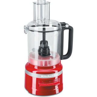 Picture of KitchenAid 2.1L Food Processor Empire Red