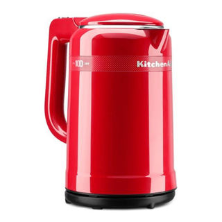 Picture of KitchenAid 100 Year Kettle Passion Red Queen of Hearts Collection