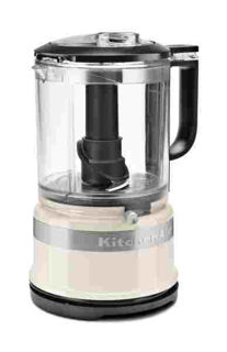 Picture of KitchenAid 1 Litre Food Chopper and Whisking Accessory Almond Cream Accessories Range