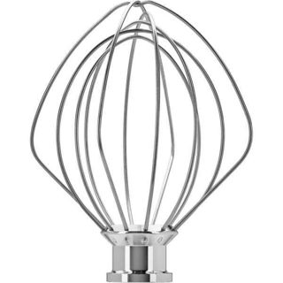 Picture of KitchenAid Wire Whisk for 4.8 Litre Bowl Stainless Steel Accessories Range