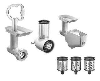 Picture of KitchenAid Omnifood Accessory Kit Accessories Range