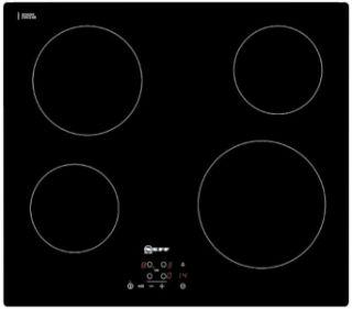 Picture of Neff 60cm 4 x Zone Touch Control Ceramic Hob