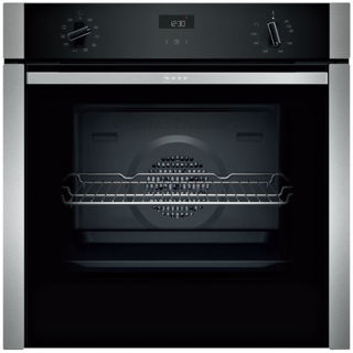 Picture of Neff Built In Multifunction Single Oven Stainless Steel