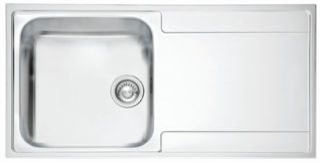 Picture of Franke Maris Single Bowl Inset Sink RHD Stainless Steel PACK