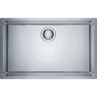 Picture of Franke Maris Single Bowl Undermounted Sink Stainless Steel