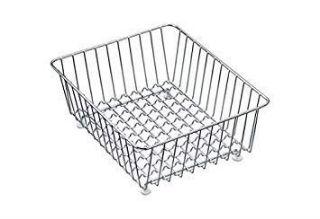 Picture of Franke Mythos Drainer Basket Stainless Steel