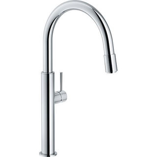 Picture of Franke Pescara Swivel Up Down Chrome