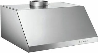 Picture of Bertazzoni 60cm Professional Series Canopy Hood Stainless Steel