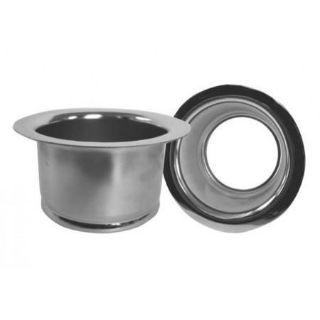 Picture of Franke Turbo Elite Extended Flange For Ceramic Sinks