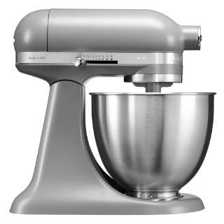 Picture of KitchenAid 3.3L Stand Mixer Matte Grey
