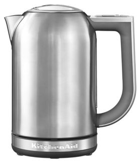 Picture of KitchenAid 1.7L Kettle Stainless Steel
