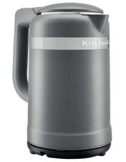 Picture of KitchenAid Kettle 1.5L Matte Grey KitchenAid Range