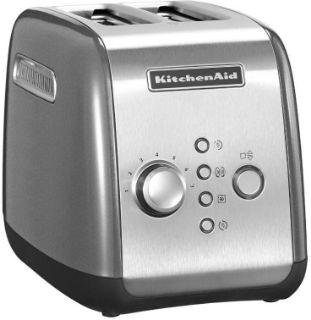 Picture of KitchenAid 2-Slot Toaster Contour Silver