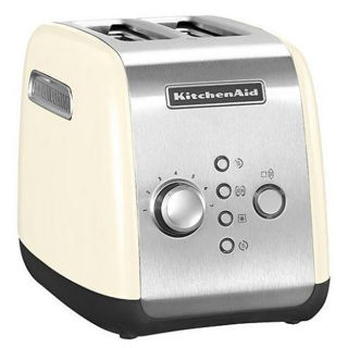 Picture of KitchenAid 2-Slot Toaster Almond Cream