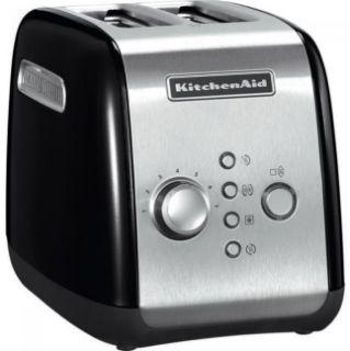 Picture of KitchenAid 2-Slot Toaster Onyx Black