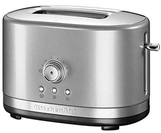 Picture of KitchenAid Manual Control Toaster Contour Silver