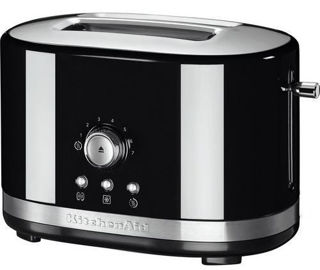 Picture of KitchenAid Manual Control Toaster Onyx Black