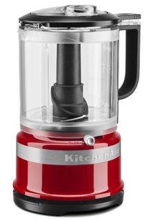 Picture of KitchenAid 1 Litre Food Chopper and Whisking Accessory Empire Red Accessories Range