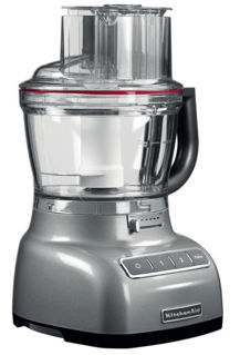 Picture of KitchenAid 3.1L Food Processor Contour Silver