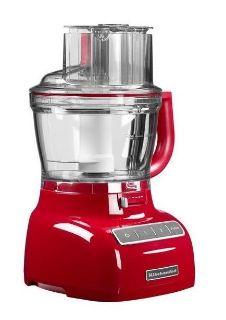 Picture of KitchenAid 3.1L Food Processor Empire Red