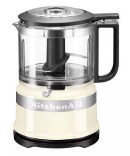 Picture of KitchenAId Mini Food Processer Almond Cream