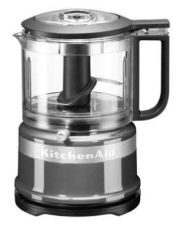 Picture of KitchenAid Mini Food Processor Contour Silver