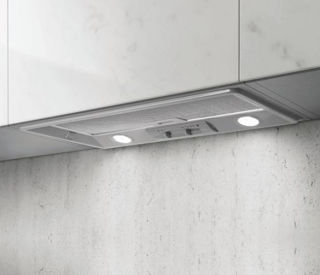 Picture of Elica 80cm Elibloc HT Canopy Hood Silver