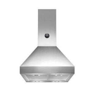 Picture of Bertazzoni 60cm Master Series Chimney Hood Stainless Steel