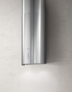Picture of Elica 33cm Stone Chimney Hood Stainless Steel