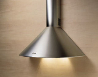Picture of Elica 60cm Tonda Chimney Hood Stainless Steel