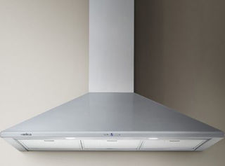 Picture of Elica 90cm Tropic Chimney Hood Stainless Steel