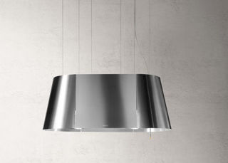 Picture of Elica 90cm Evolution Twin Suspended Hood Stainless Steel