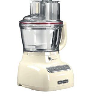 Picture of KitchenAid 3.1L Food Processer Almond Cream